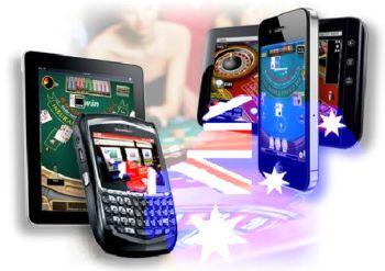 Australia mobile casinos